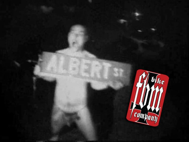 FBM- Albert St.
