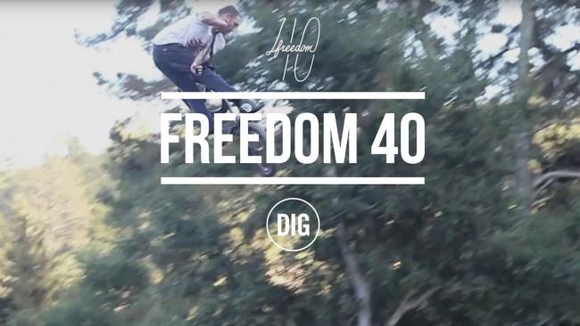 Freedom 40