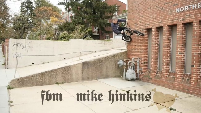 Mike Hinkins 2015 FBM Edit!