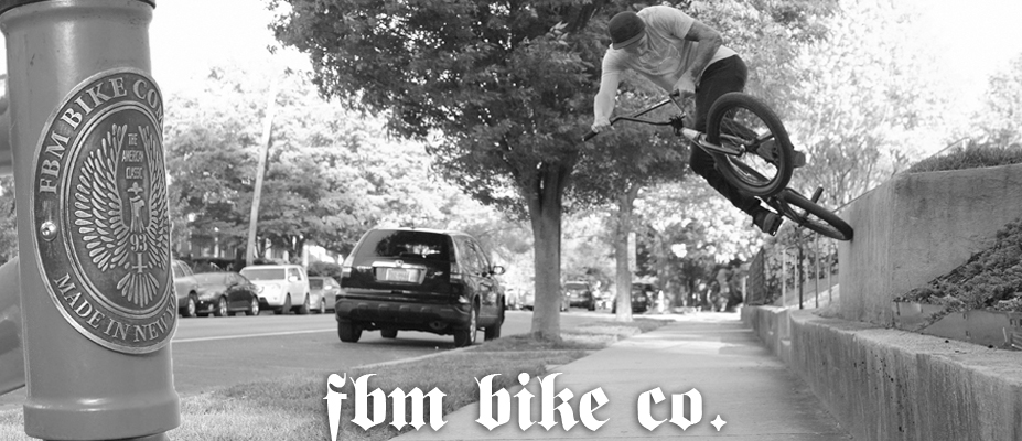 Fbm Bike Co Page 104 Stoked On Bikes Making Them Riding