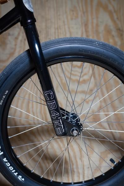 Halahan Bike Check 1.7.16-22
