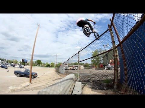 Zach Rogers – Hoss Moves!