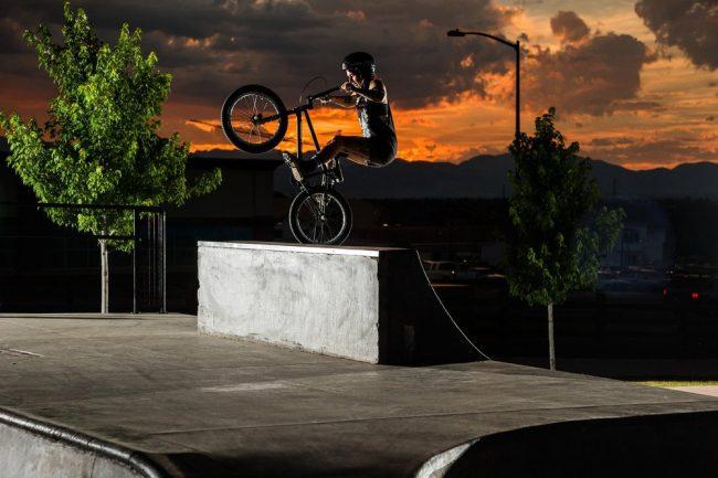 Dani Lightningbolt; Wheat Ridge, Colorado; abubaca; July 2015
