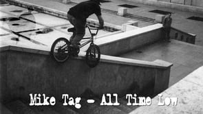 Mike Tag- All Time Low