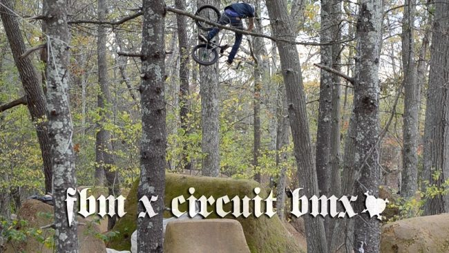 Cody Diggs- Circuit BMX