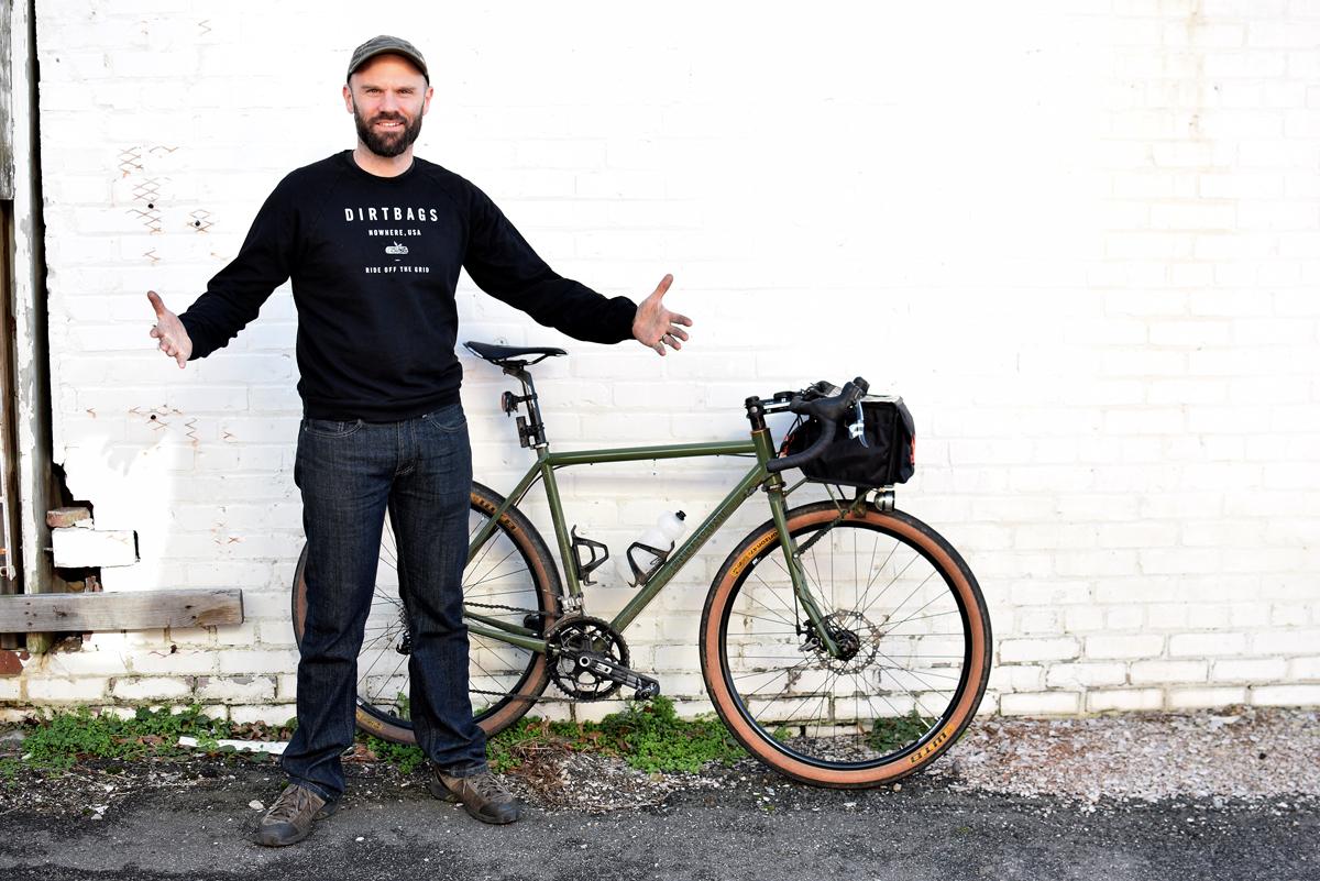 Hunter Gatherer Fbm Bike Co
