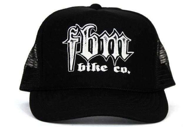 fbm script mesh trucker hat