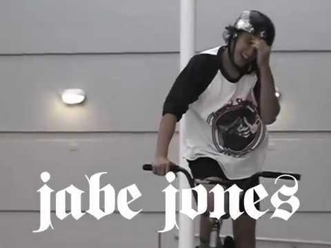 Jabe Jones Deah!