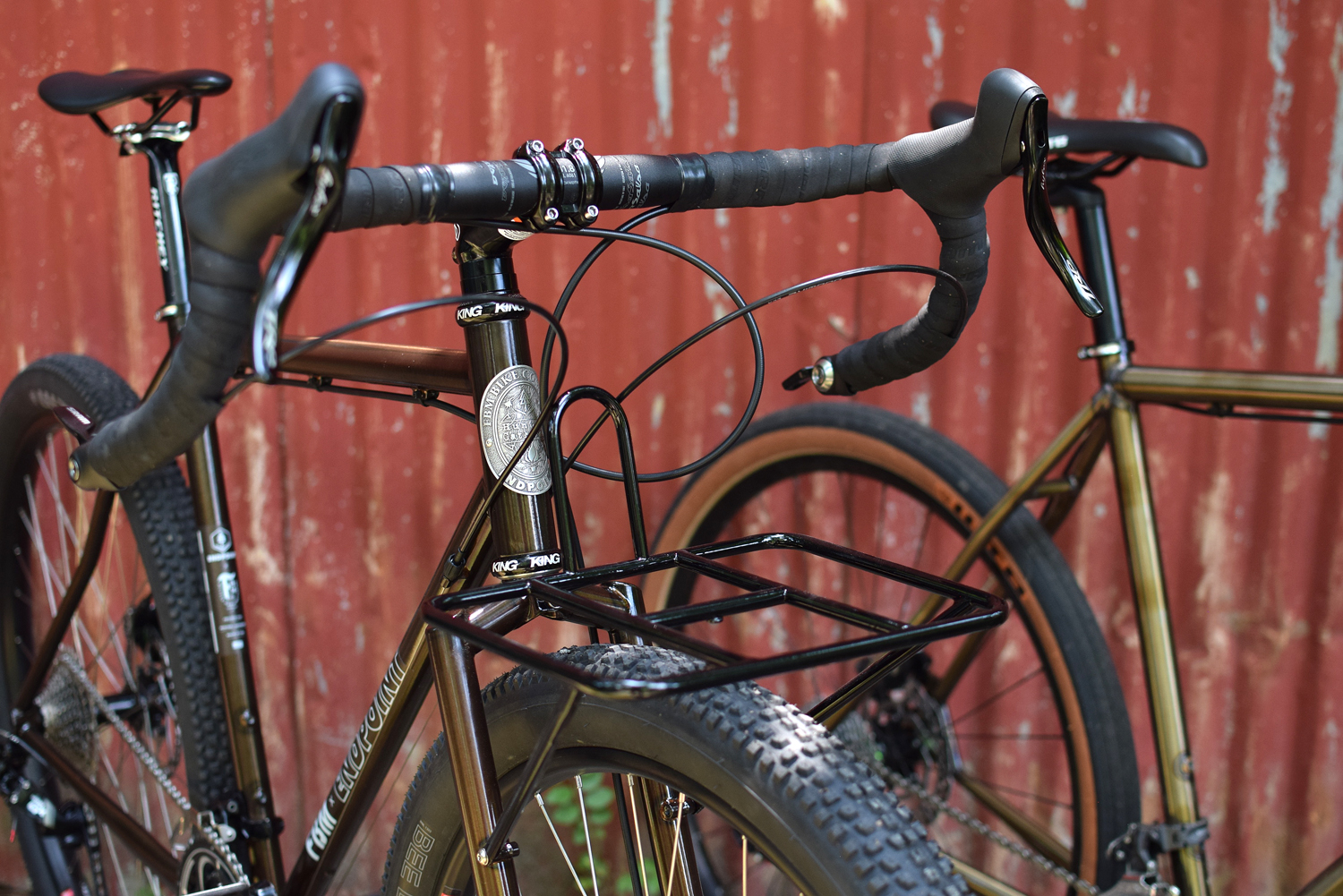 Hunter Gatherer Fbm Bike Co