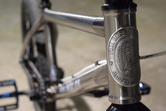 Jay Schlie Bike Check