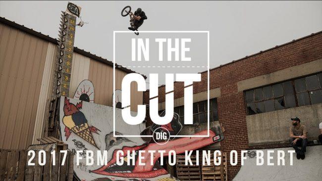 In the Cut!