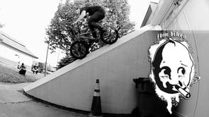 Kenny Horton/Neil Hise OG FBM