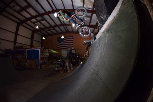 FBM Warehouse Ramps