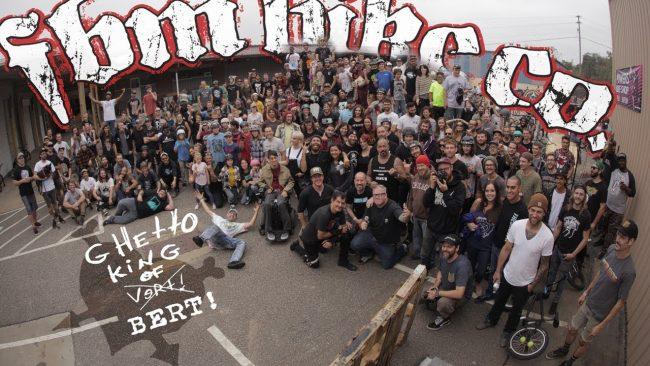 FBM Ghetto Weekend Fiasco!
