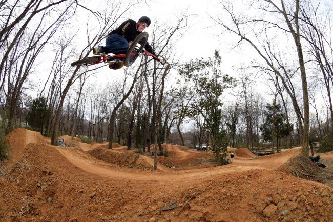 Steve Crandall Bike Check