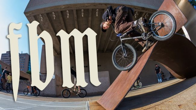 FBM Street ride – Syracuse