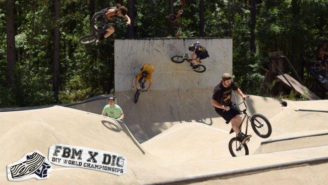 D.I.Y. BMX WORLDS 2019 – Stop 3: WHIPSNAKE