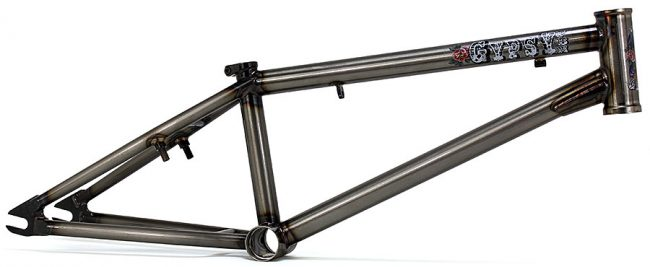 FBM Little Gypsy 18 Frame