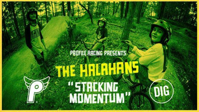 Halahans- the best crew!
