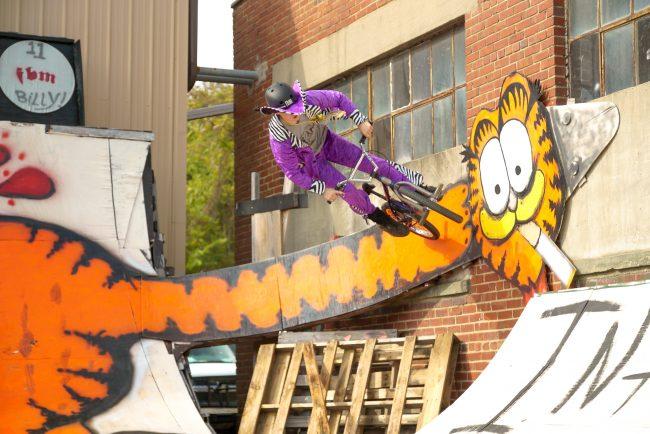 Garfield Hates MONDAYZ