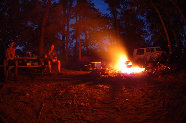 Fire Beer and Mayhem in 1000 photos