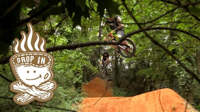 Drop In with Steve Crandall and Nate Hanger