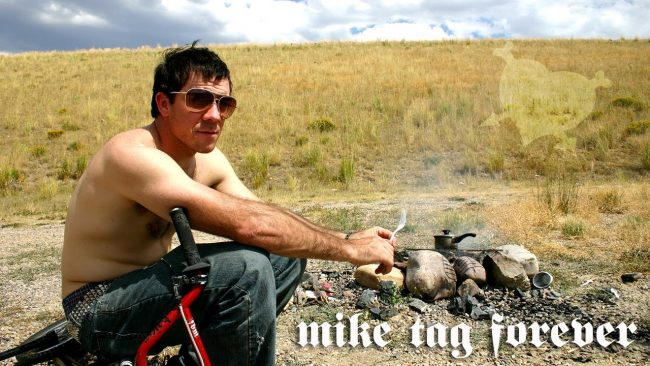 Mike Tag Forever!